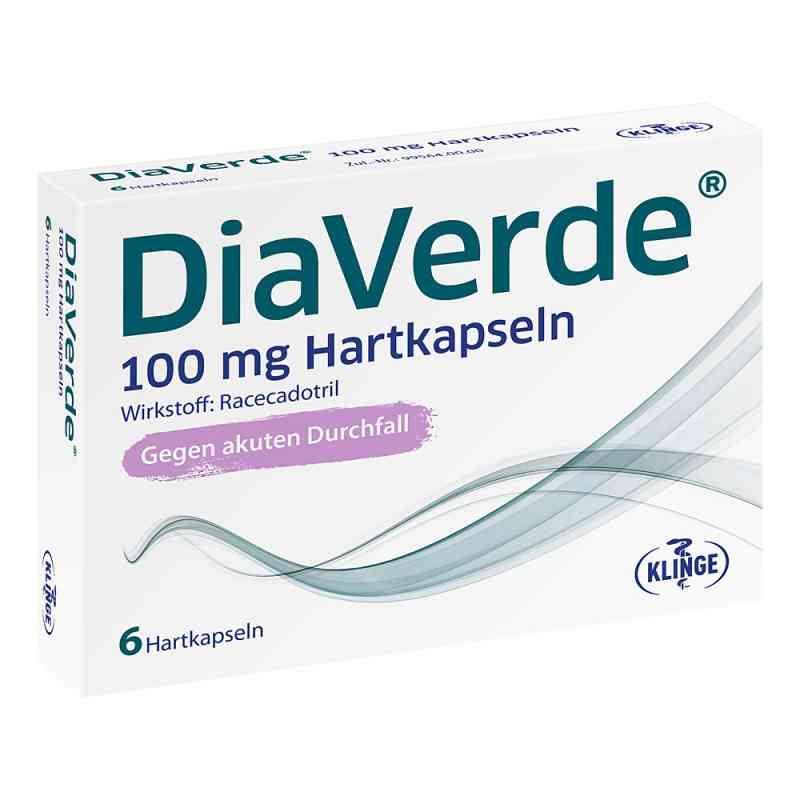 Diaverde 100 mg Hartkapseln  bei apo-discounter.de bestellen