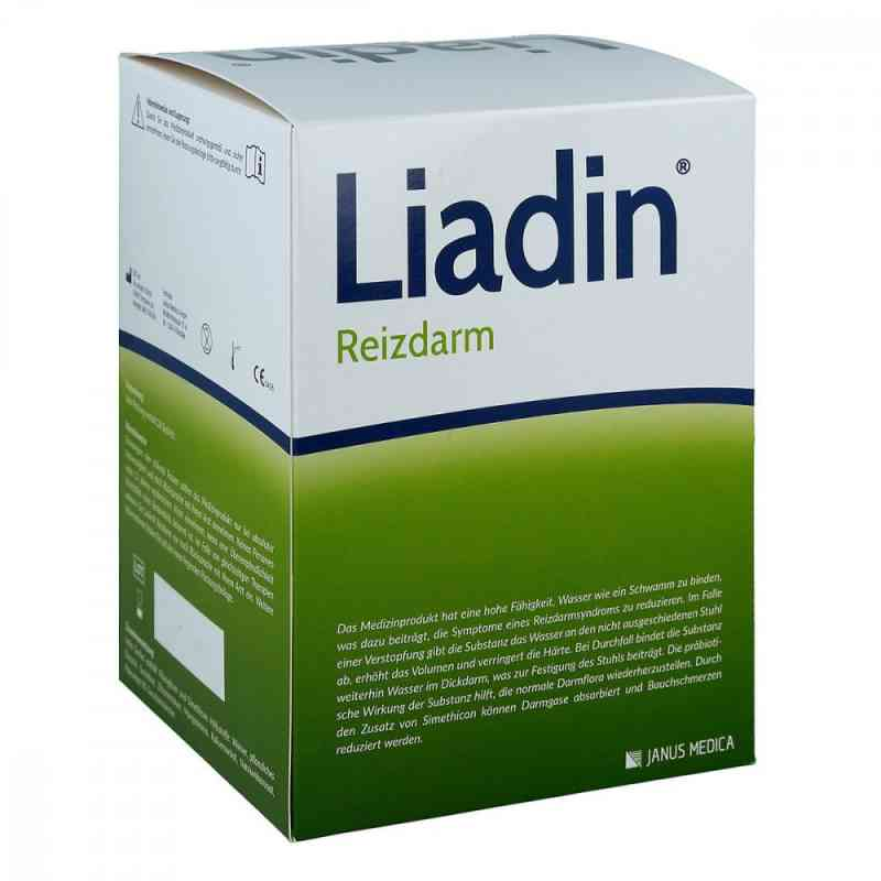 Liadin Reizdarm Sachets Suspension  bei apo-discounter.de bestellen