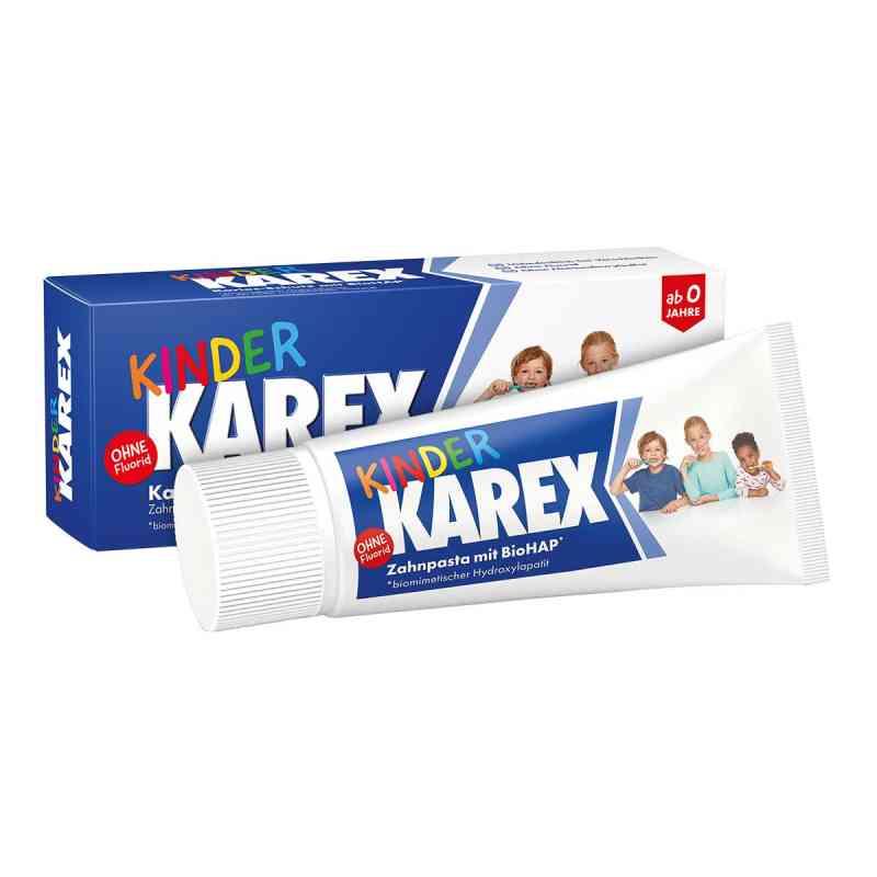 Karex Kinder Zahnpasta  bei apo-discounter.de bestellen