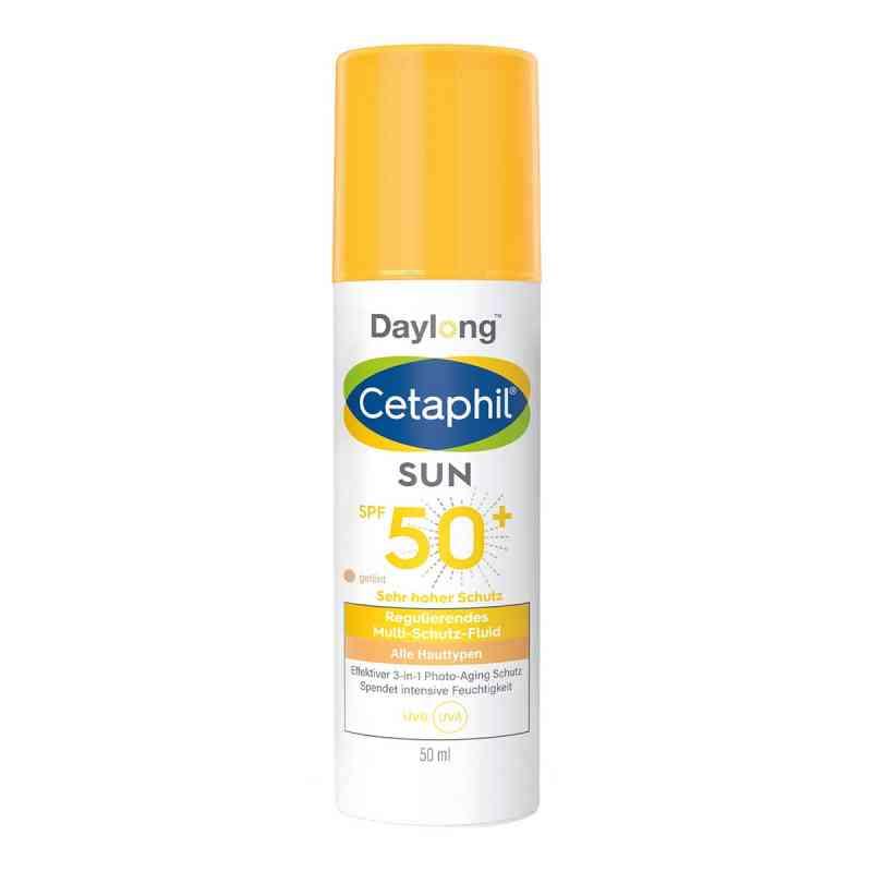 Cetaphil Sun Daylong Spf 50+ reg.MS-Fluid Ges.getö  bei apo-discounter.de bestellen