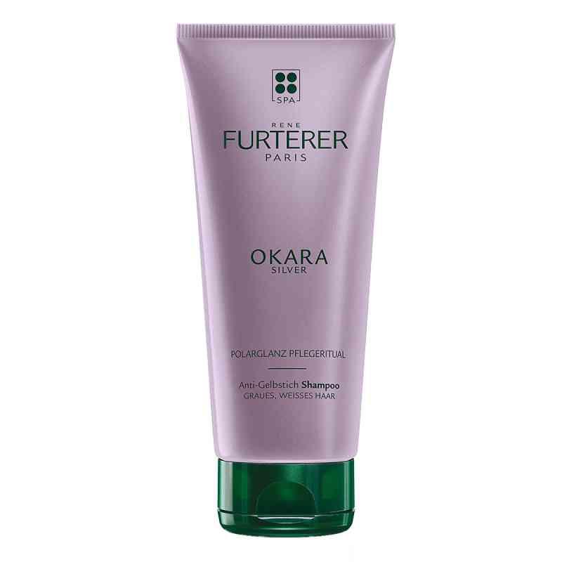 Furterer Okara Silver Polarglanz Shampoo  bei apo-discounter.de bestellen