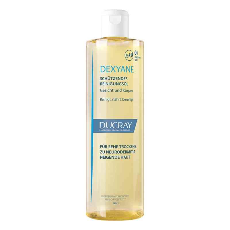 Ducray Dexyane Reinigungsöl schützend  bei apo-discounter.de bestellen