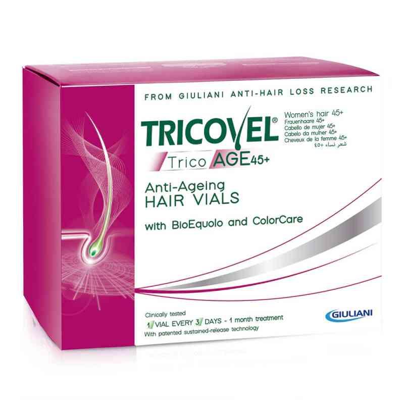 Tricovel Trico Age 45+ Ampullen  bei apo-discounter.de bestellen