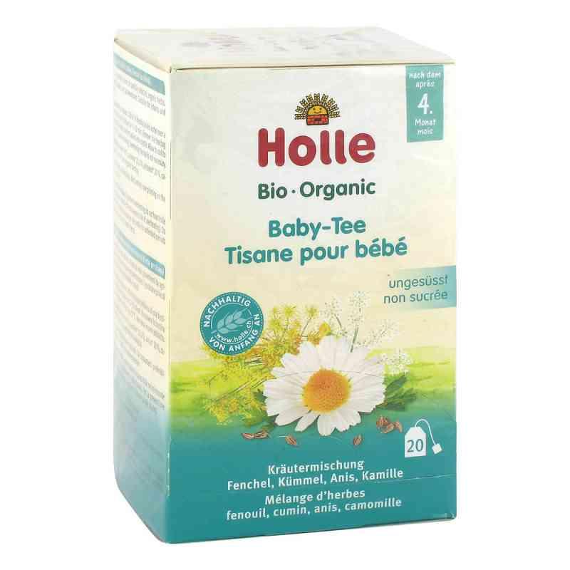 Holle Bio Baby-tee Beutel  bei apo-discounter.de bestellen