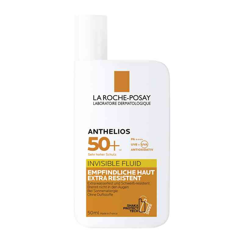 Roche-posay Anthelios Shaka Invisible Fluid Lsf 50+  bei apo-discounter.de bestellen