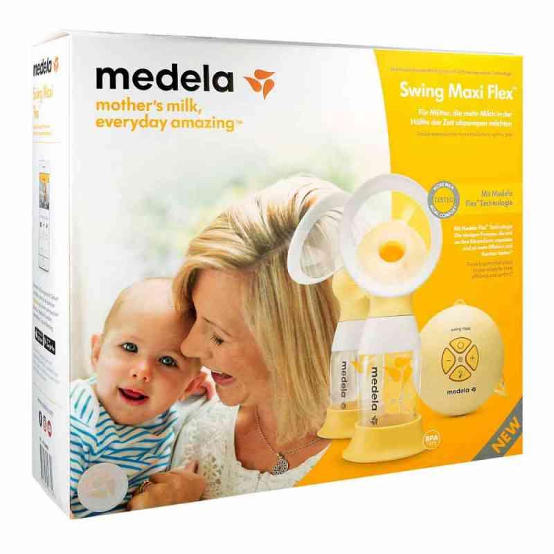Medela Swing Maxi Flex Milchpumpe elektrisch  bei apo-discounter.de bestellen