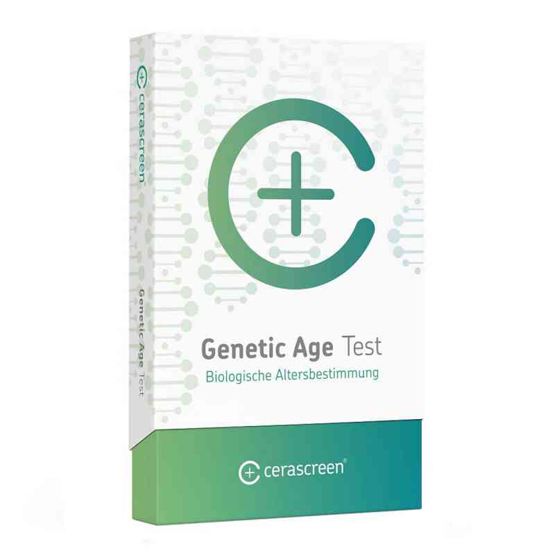Cerascreen Genetic Age Test  bei apo-discounter.de bestellen