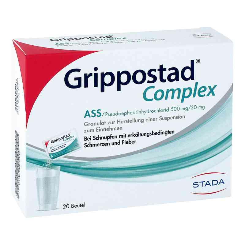Grippostad Complex  bei apo-discounter.de bestellen