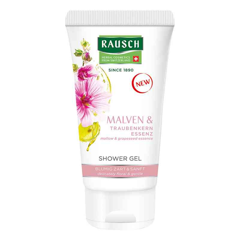 Rausch Malven Shower Gel  bei apo-discounter.de bestellen