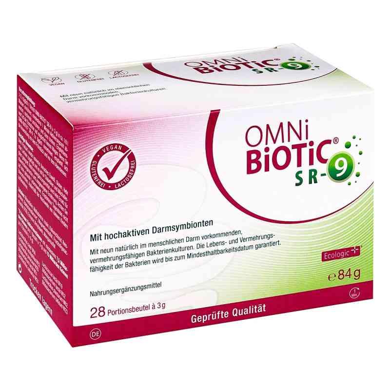 Omni Biotic Sr-9 Beutel  bei apo-discounter.de bestellen