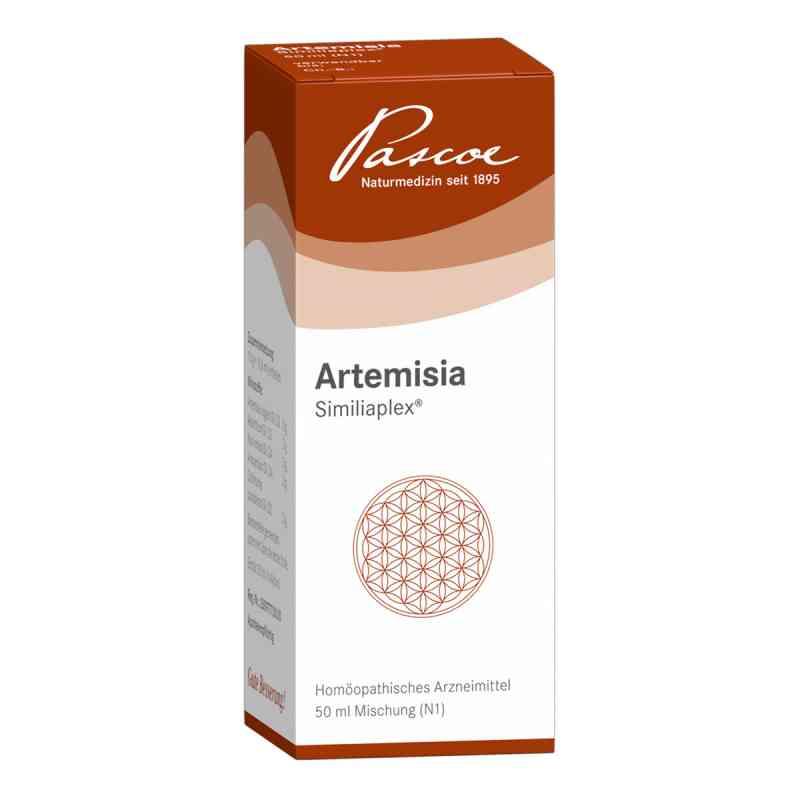 Artemisia Similiaplex Mischung  bei apo-discounter.de bestellen