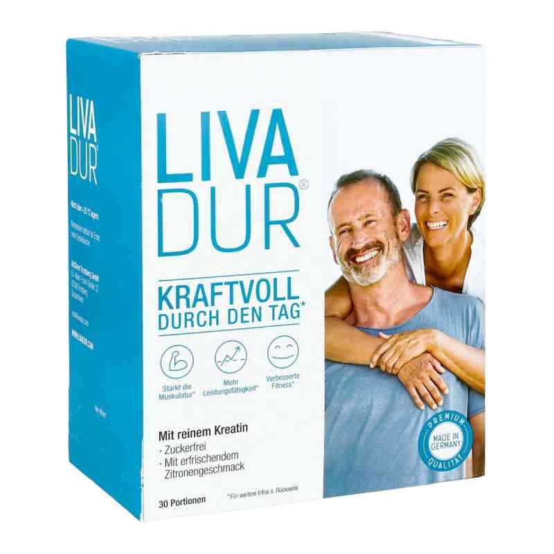 Livadur Kreatin Monohydrat Plv.z.her.e.lsg.z.einn.  bei apo-discounter.de bestellen