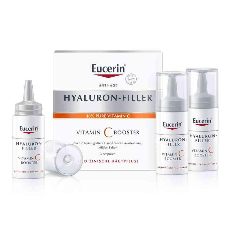 Eucerin Anti-Age Hyaluron-filler Vitamin C Booster  bei apo-discounter.de bestellen