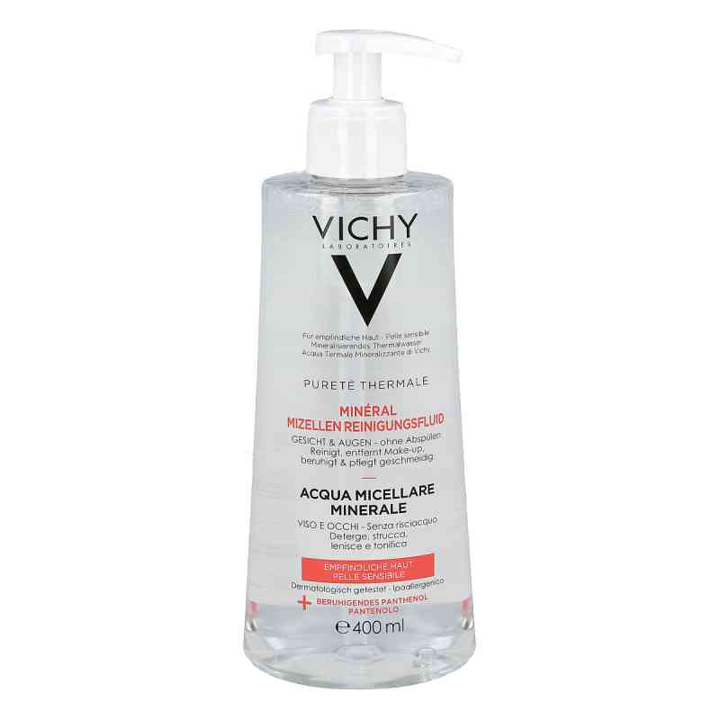 Vichy Purete Thermale Mineral Mizellen-fluid sens.  bei apo-discounter.de bestellen