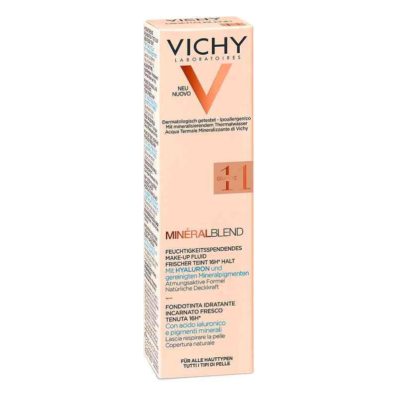 Vichy Mineralblend Make-up 11 granite  bei apo-discounter.de bestellen