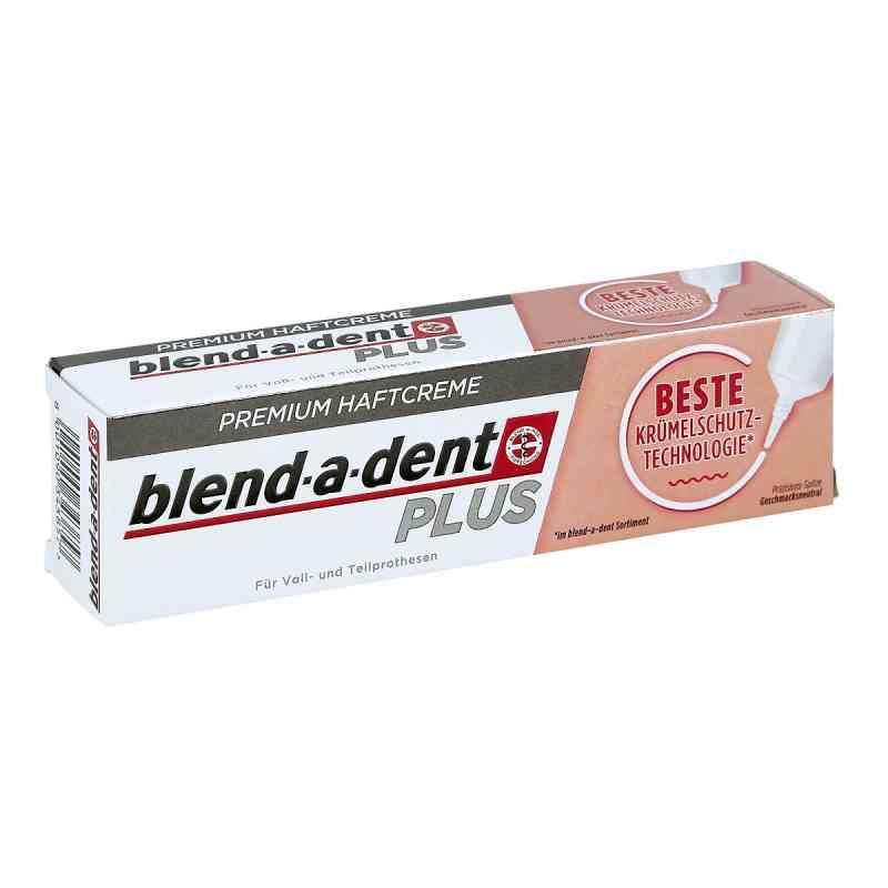 Blend A Dent Plus Haftcr.beste Krümelschutz Techn.  bei apo-discounter.de bestellen