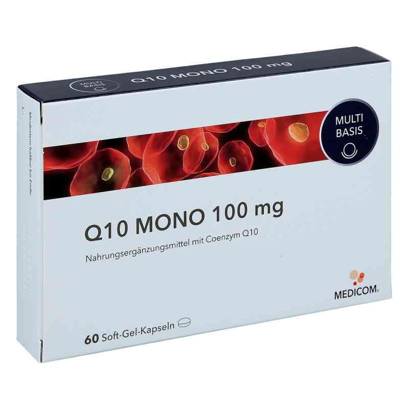 Q10 Mono 100 mg Weichkapseln  bei apo-discounter.de bestellen