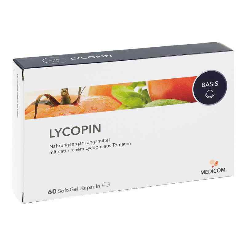 Lycopin Softgel-kapseln  bei apo-discounter.de bestellen