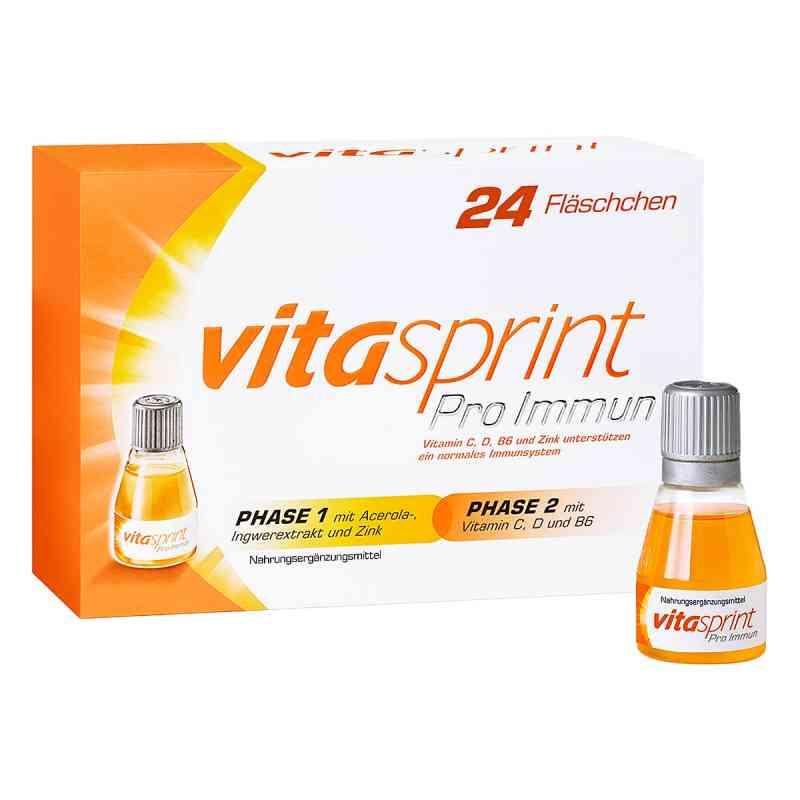 Vitasprint Pro Immun Trinkfläschchen  bei apo-discounter.de bestellen
