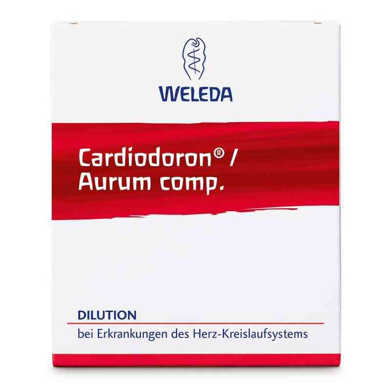 Cardiodoron/aurum compositus Dilution  bei apo-discounter.de bestellen