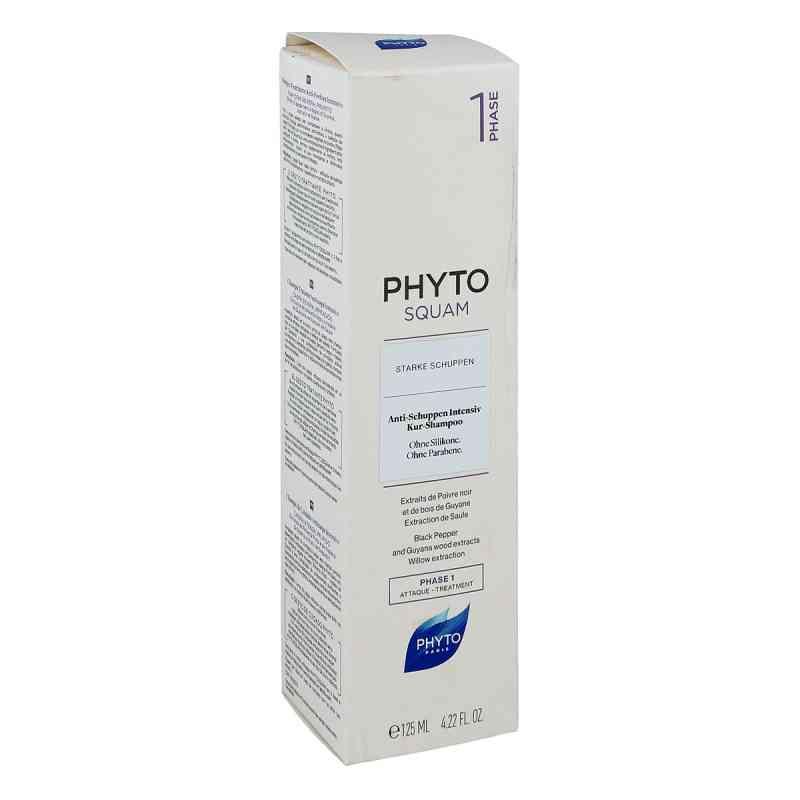 Phytosquam Kur Shampoo 2019  bei apo-discounter.de bestellen