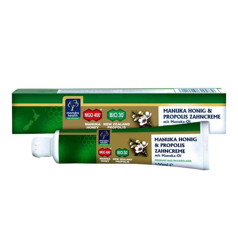 Manuka Health Manuka Propolis Zahncreme  bei apo-discounter.de bestellen