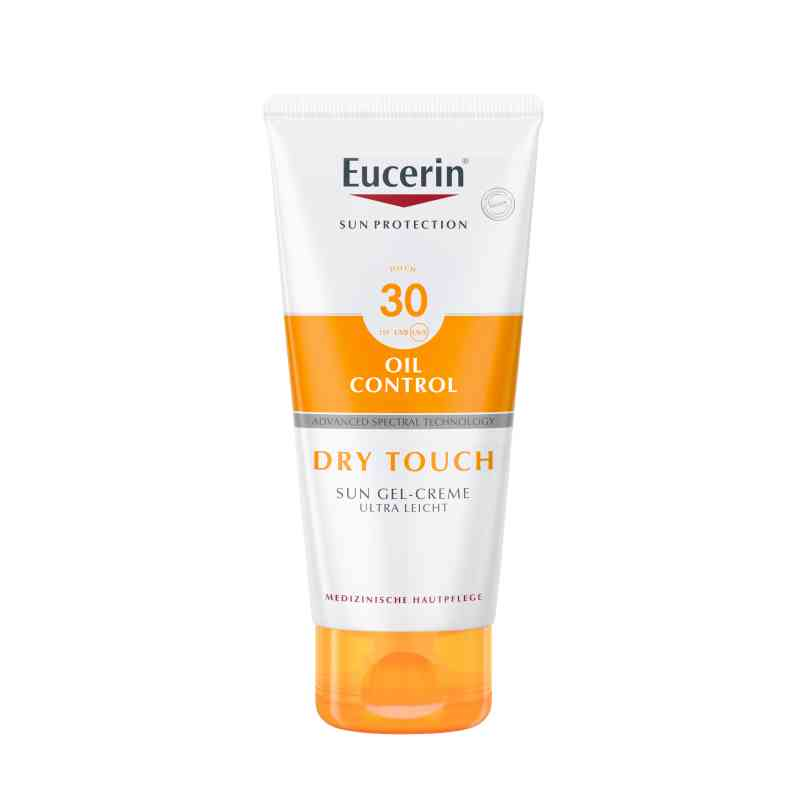 Eucerin Sun Gel-Creme Oil Control Body Lsf 30  bei apo-discounter.de bestellen