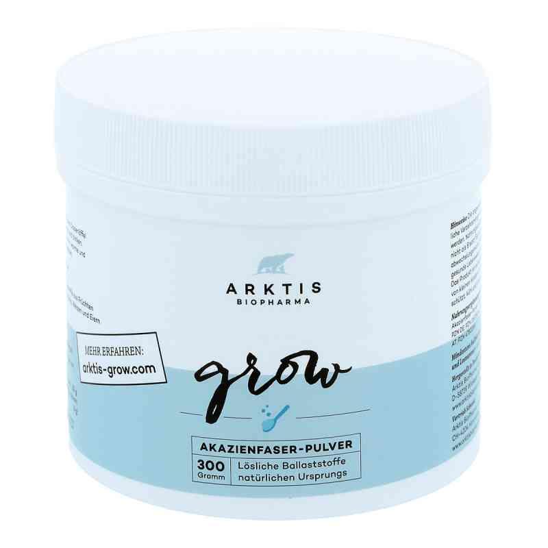 Arktis Grow Akazienfaser-pulver  bei apo-discounter.de bestellen