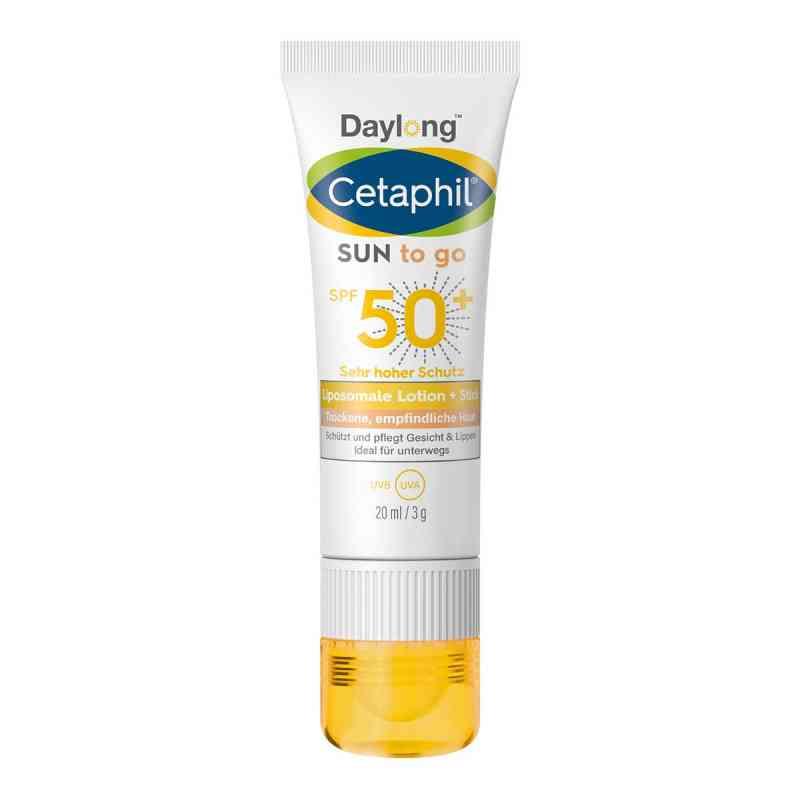 Cetaphil Sun Daylong Sun Stick to go  bei apo-discounter.de bestellen