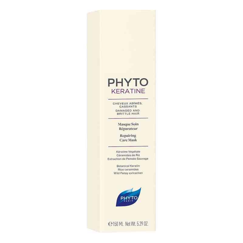 Phytokeratine reparierende pflegende Haarmaske  bei apo-discounter.de bestellen