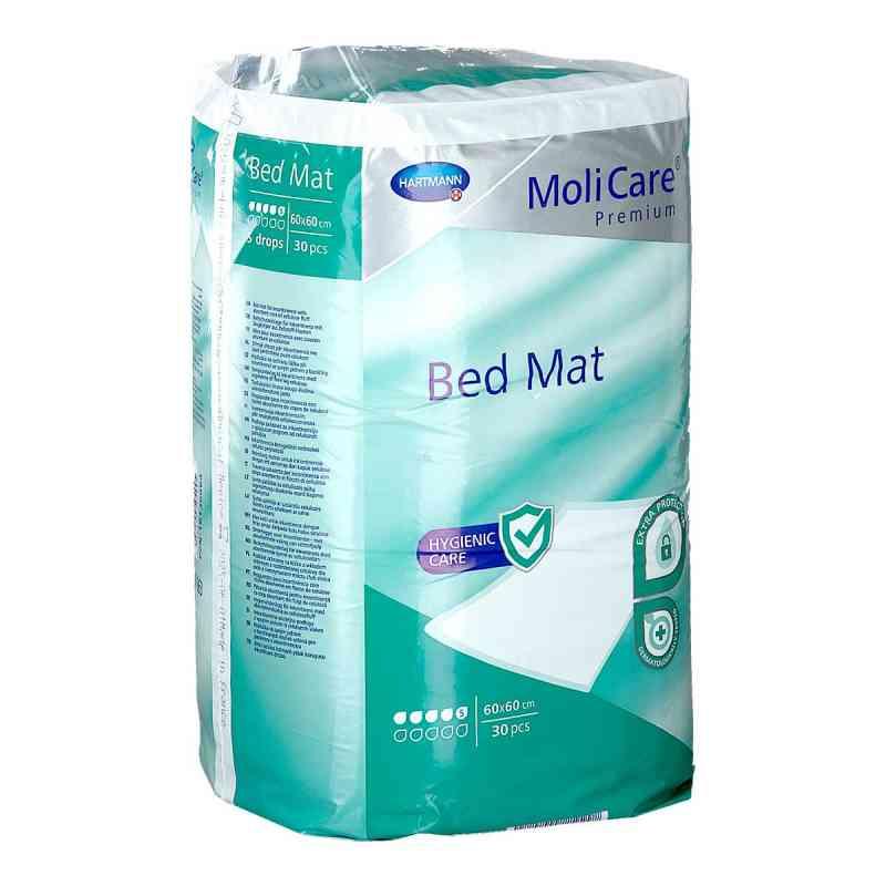 Molicare Premium Bed Mat 5 Tropfen 60x60 cm  bei apo-discounter.de bestellen