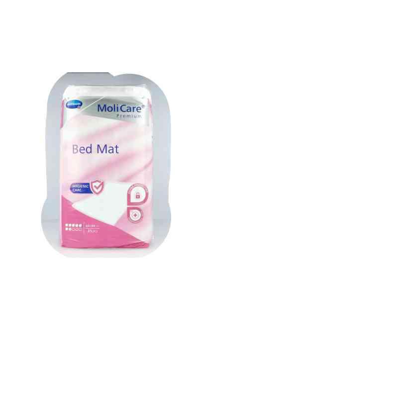 Molicare Premium Bed Mat 7 Tropfen 60x90 cm  bei apo-discounter.de bestellen