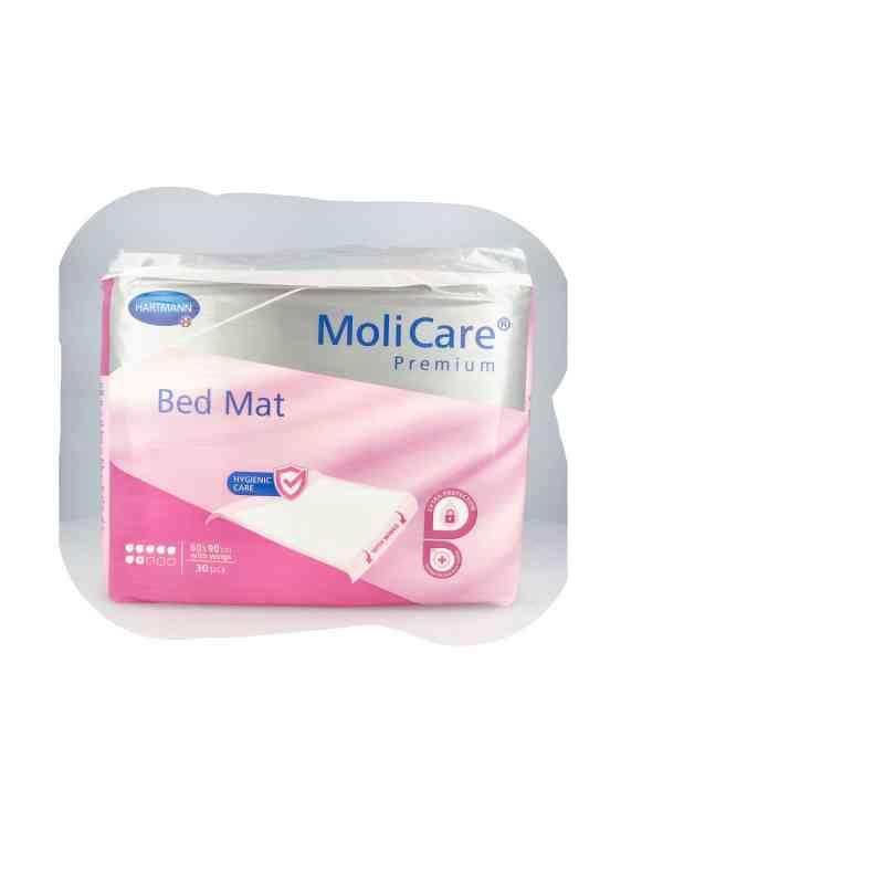Molicare Premium Bed Mat 7 Tropfen mit Flü.60x180 cm  bei apo-discounter.de bestellen