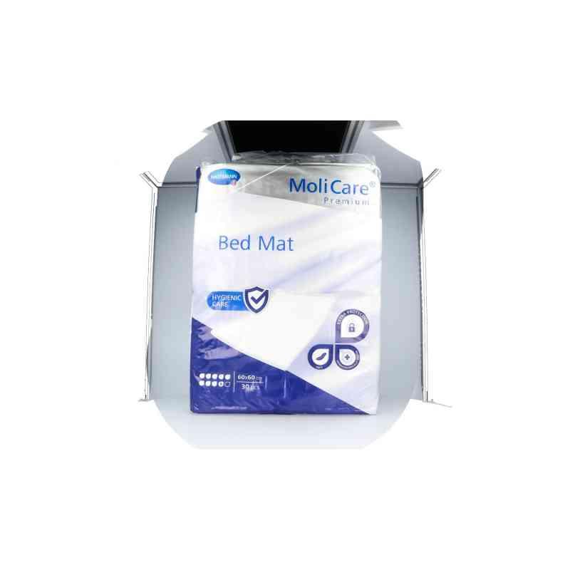 Molicare Premium Bed Mat 9 Tropfen 60x60 cm  bei apo-discounter.de bestellen