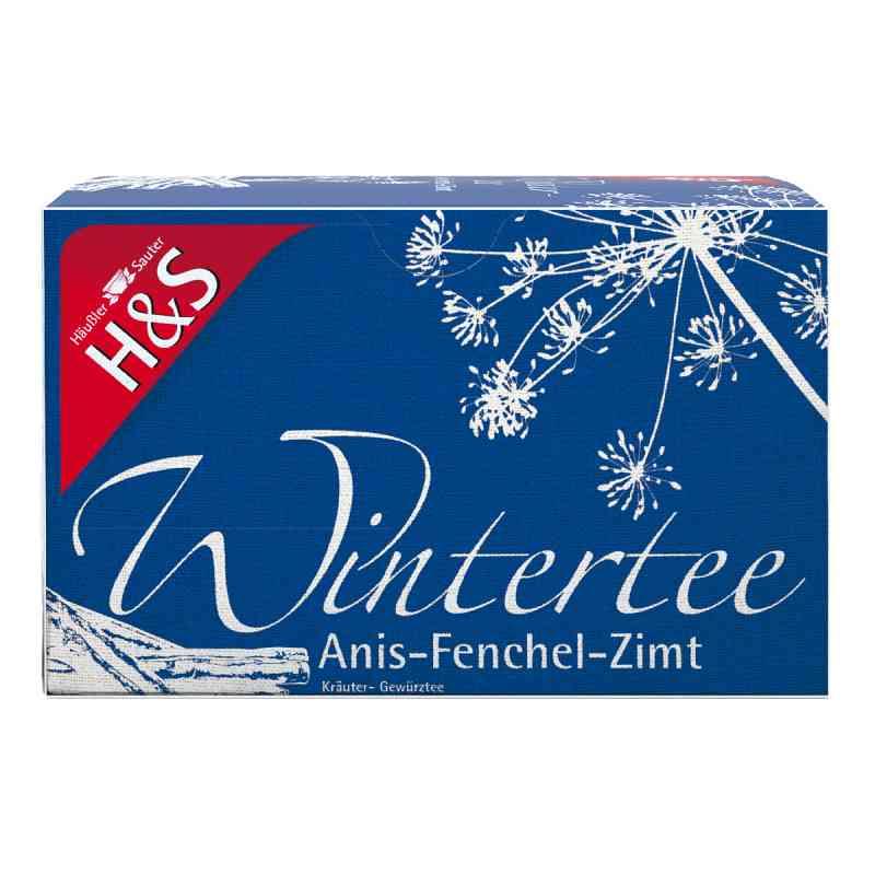 H&s Wintertee Anis-Fenchel-Zimt Filterbeutel  bei apo-discounter.de bestellen