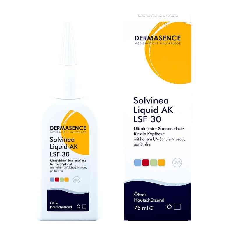 Dermasence Solvinea Liquid Ak Lsf 30  bei apo-discounter.de bestellen
