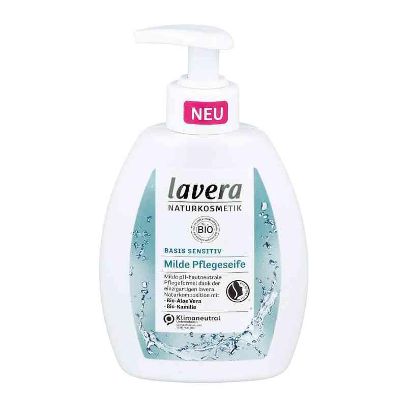 Lavera basis sensitiv Pfl.s.mild Bio Aloe+kamille  bei apo-discounter.de bestellen