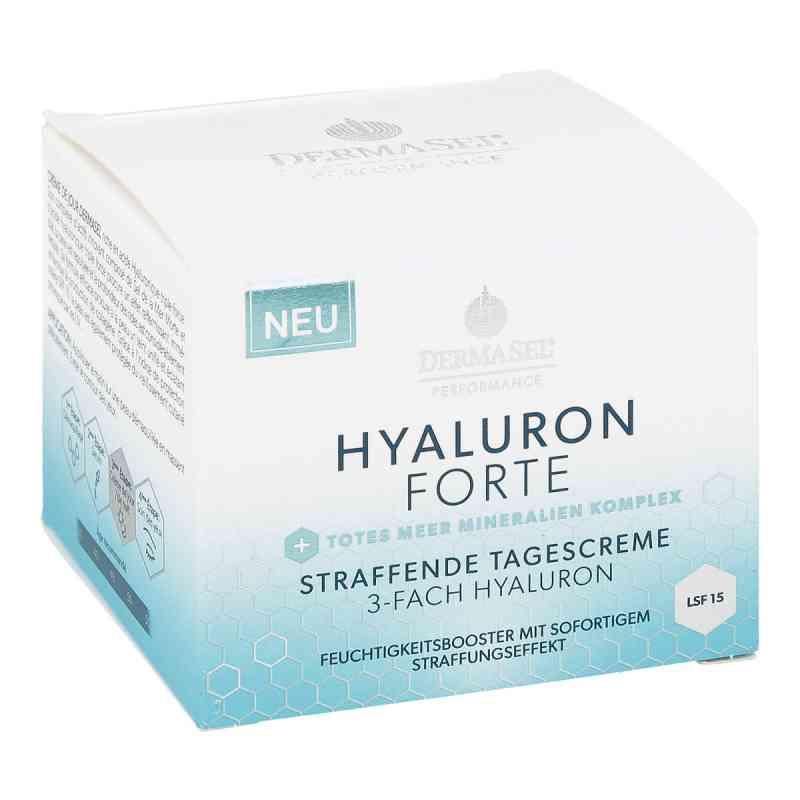 Dermasel Totes Meer Hyaluron Forte Tagescreme  bei apo-discounter.de bestellen