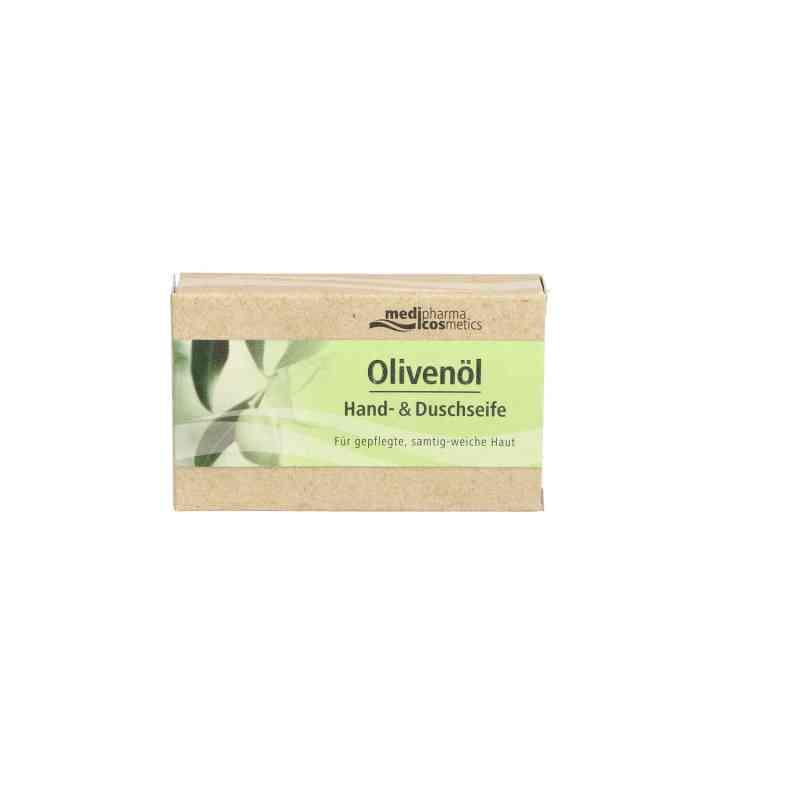 Olivenöl Hand- & Duschseife  bei apo-discounter.de bestellen