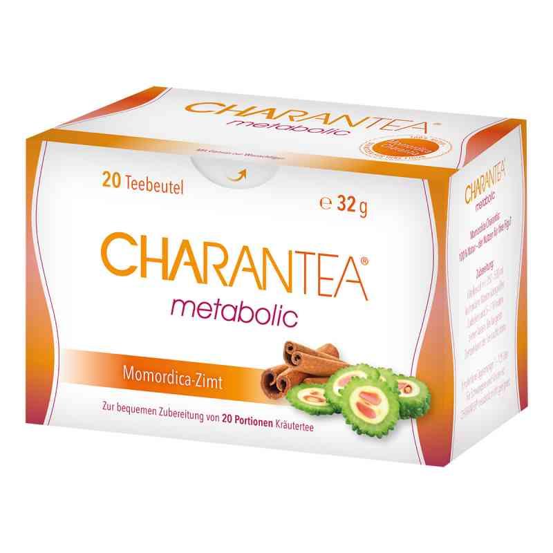 Charantea Metabol Zimt  bei apo-discounter.de bestellen