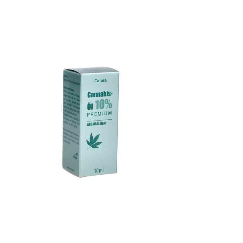Cannabis-öl 10% Canea Premium  bei apo-discounter.de bestellen