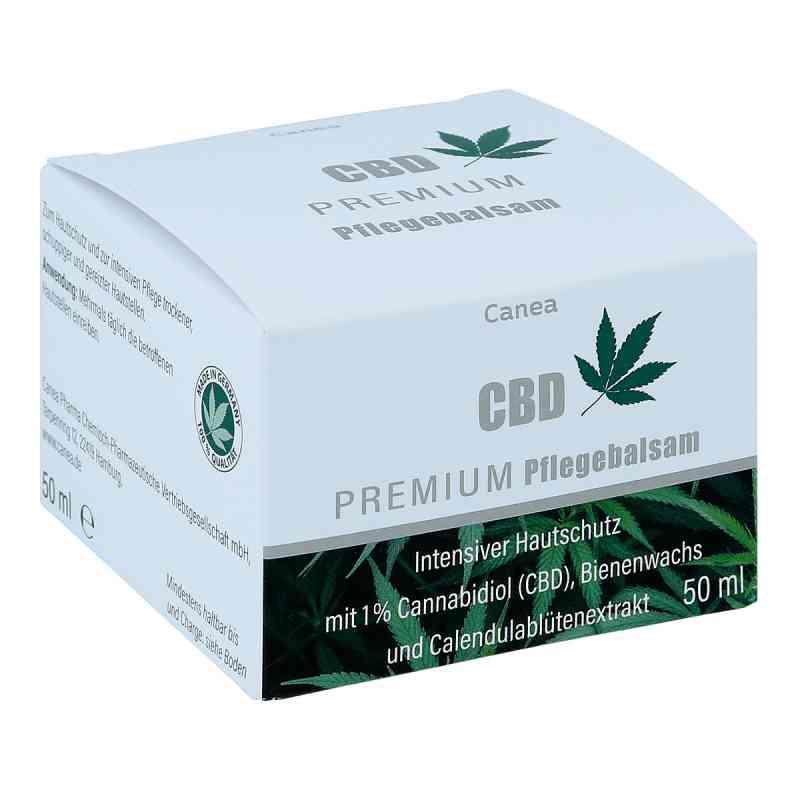 Cbd Canea Premium Pflegebalsam  bei apo-discounter.de bestellen