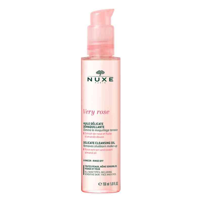 Nuxe Very Rose Mizellen-reinigungsöl  bei apo-discounter.de bestellen
