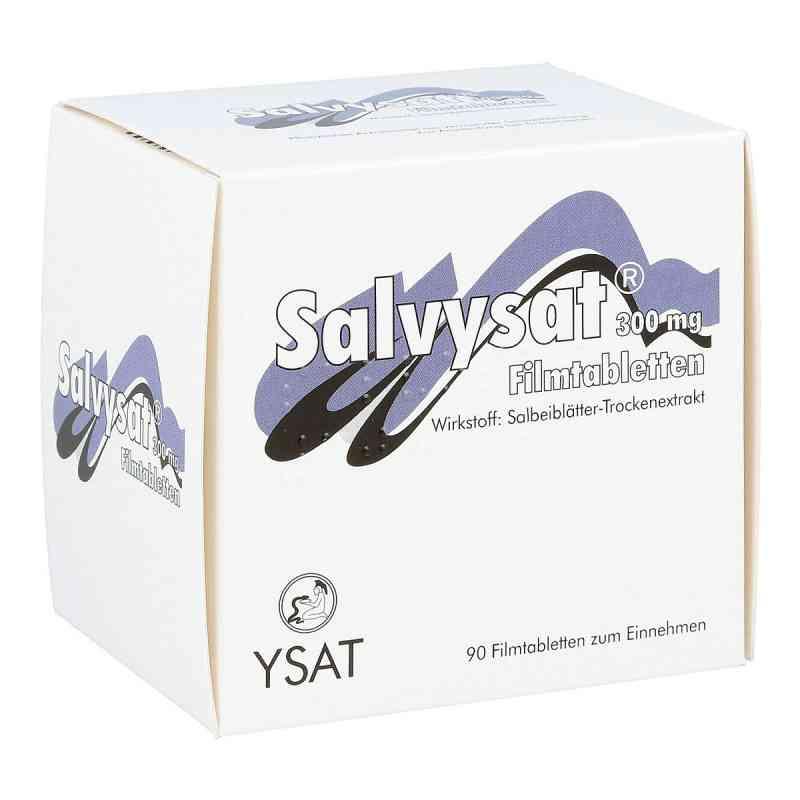 Salvysat 300 mg Filmtabletten  bei apo-discounter.de bestellen