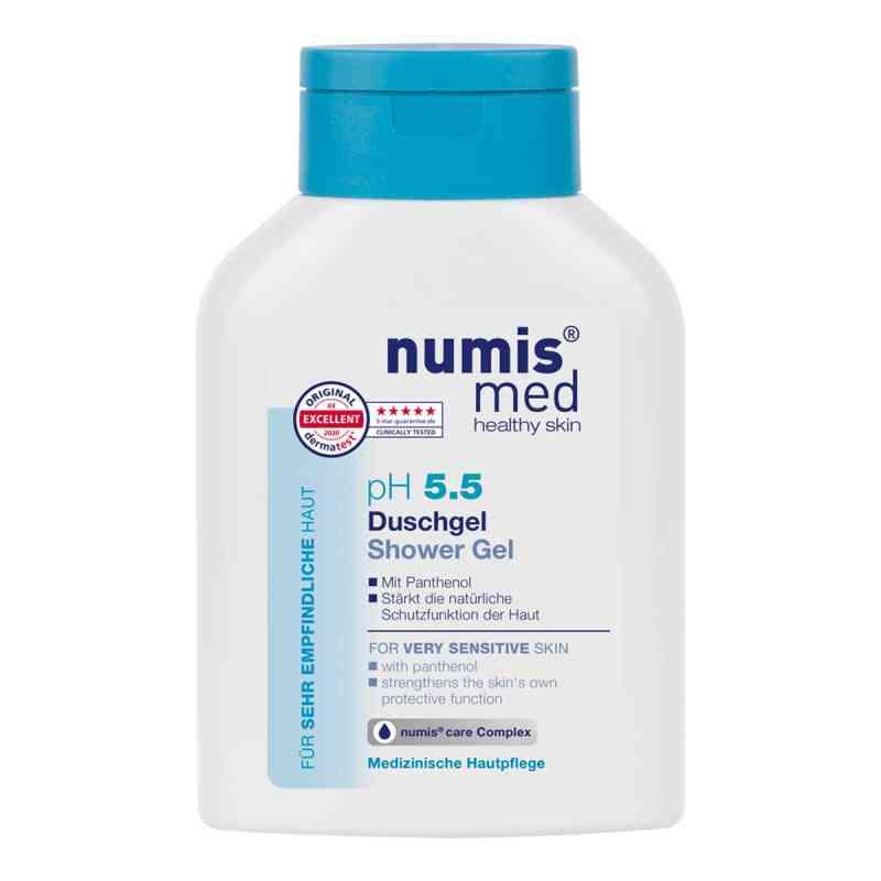 Numis Med Ph 5.5 Duschgel  bei apo-discounter.de bestellen