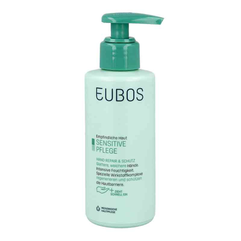 Eubos Sensitive Hand Repair & Schutz Creme Spend.  bei apo-discounter.de bestellen