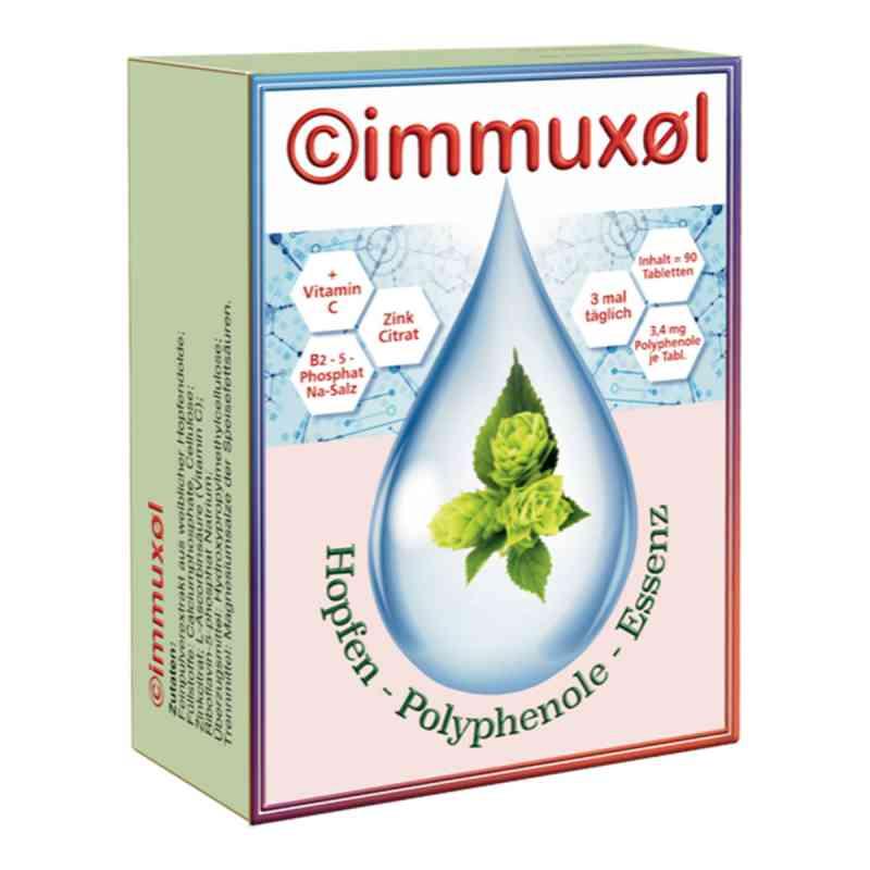 Immuxol Tabletten  bei apo-discounter.de bestellen