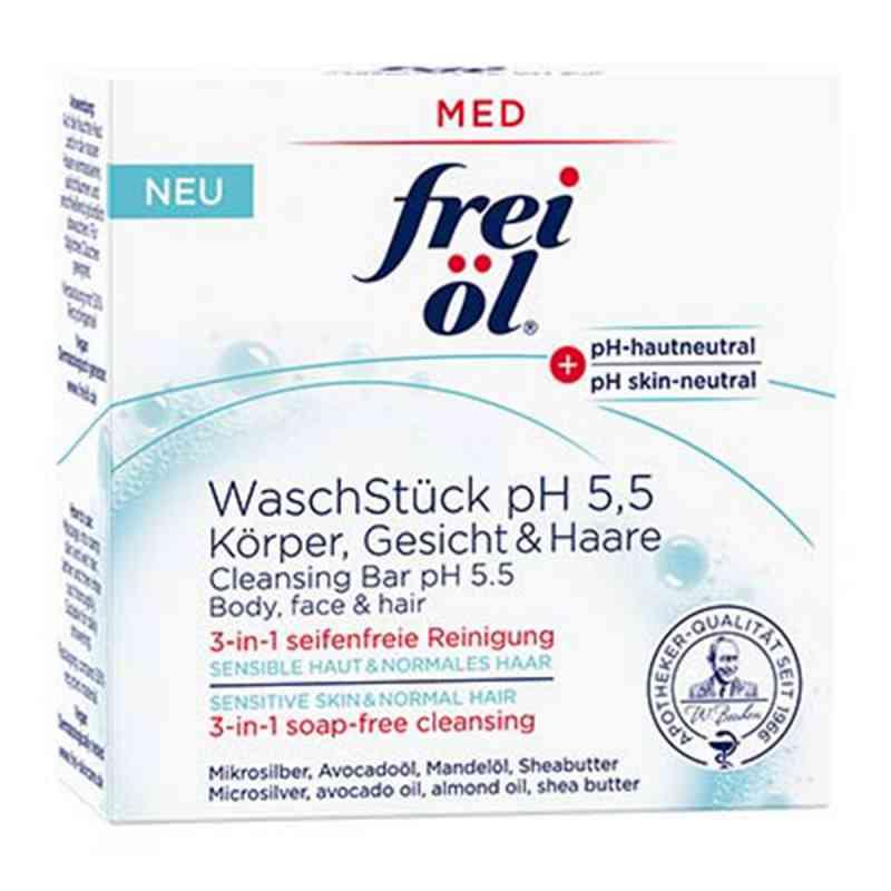 Frei Oel WaschStück pH 5,5  bei apo-discounter.de bestellen