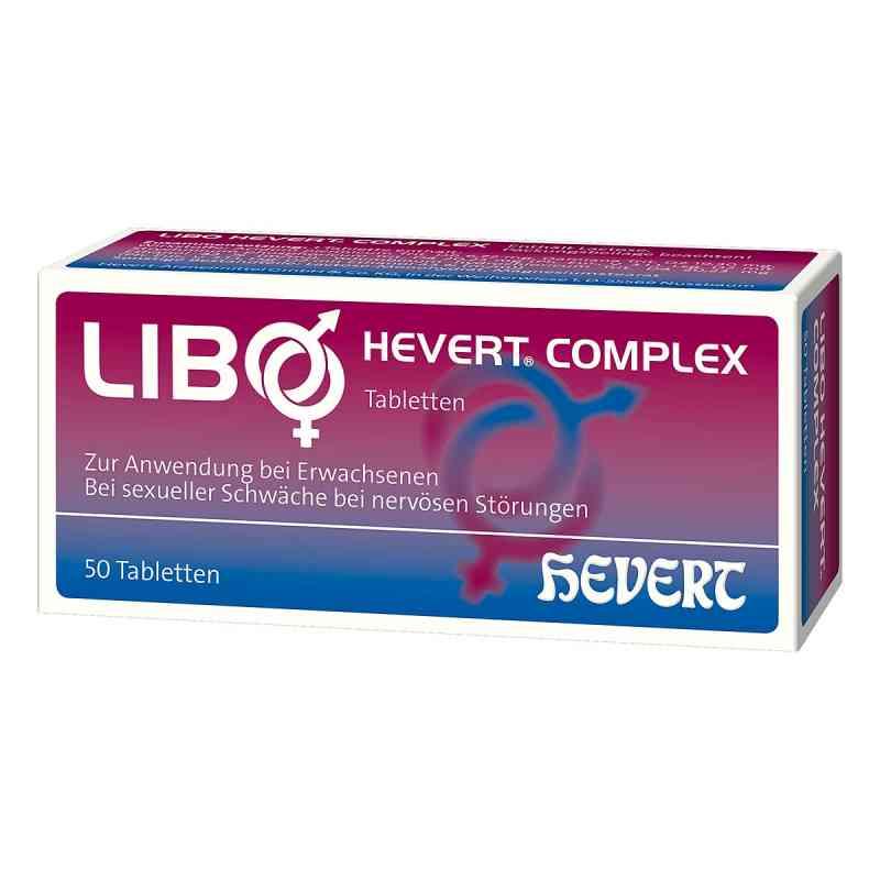 Libo Hevert Complex Tabletten  bei apo-discounter.de bestellen