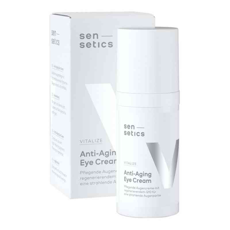 Sensetics Vitalize Anti-Aging Eye Cream  bei apo-discounter.de bestellen